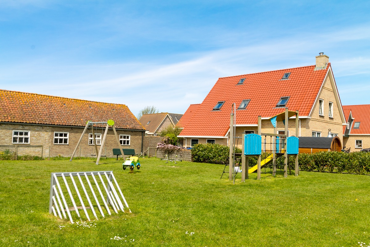 NagtegaalFoto - vakantieappartement Ameland Nes luxe Olivier 4 persoons