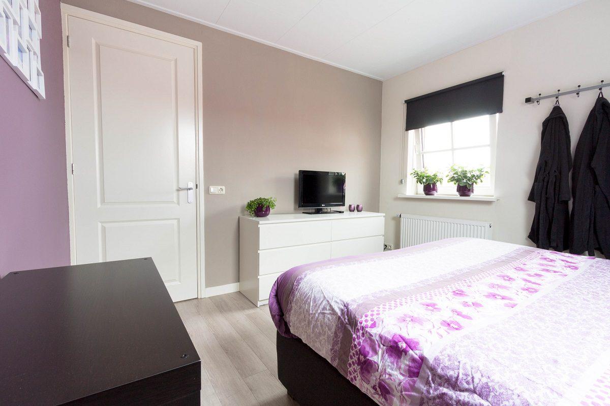 NagtegaalFoto - vakantieappartement Ameland Nes luxe Olivier slaapkamer 2
